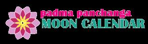 インド式・月の暦 PADMA PANCHANGA